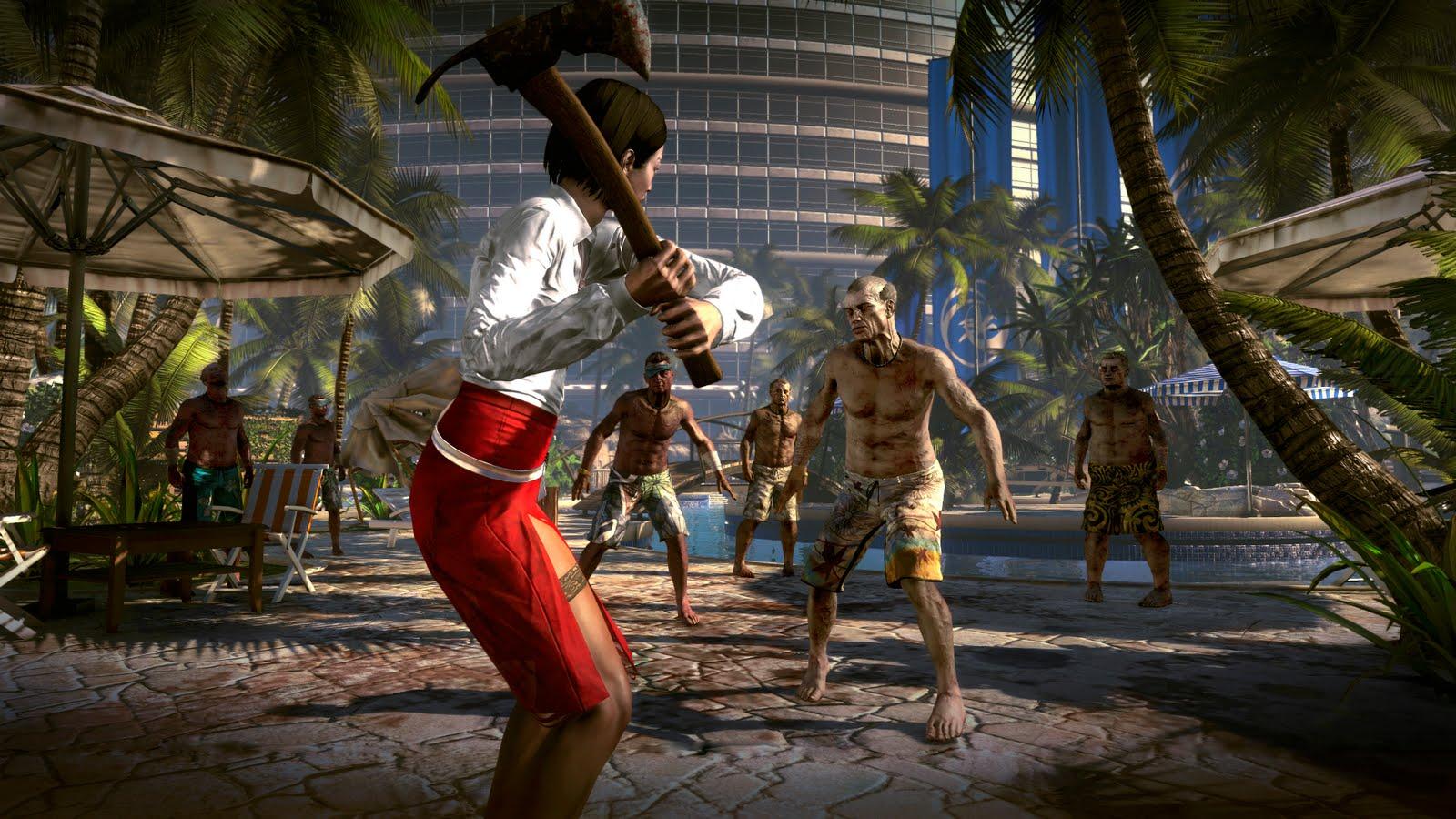 Dead Island - Screenshot 9