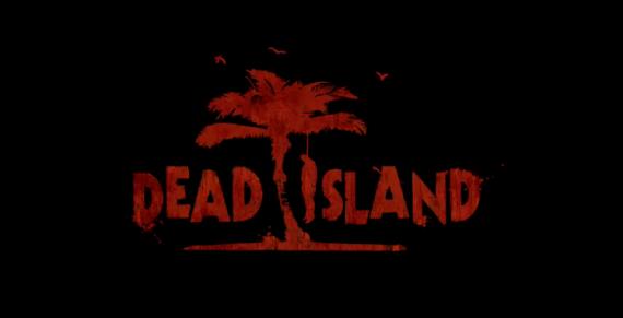 Dead Island - Title Screen