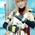 Final Fantasy Cosplay Lighting II