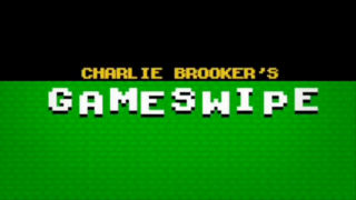 Gameswipe logo