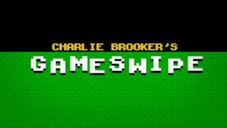 Gameswipe logo