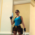 Lara Croft Cosplay, Tomb Raider Cosplay