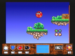Morph - Gameplay Screenshot 1