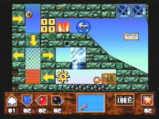 Morph - Gameplay Screenshot 2
