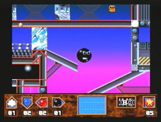 Morph - Gameplay Screenshot 3