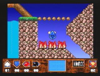Morph - Gameplay Screenshot 6