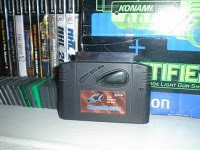 N64 Gameshark
