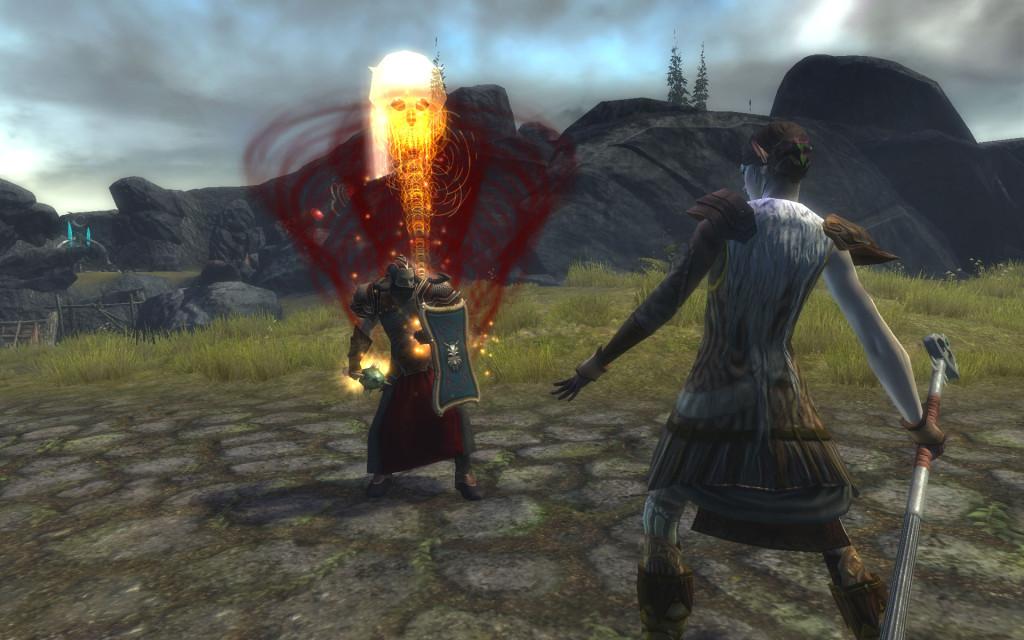 Rift - Gamplay Screenshot 1