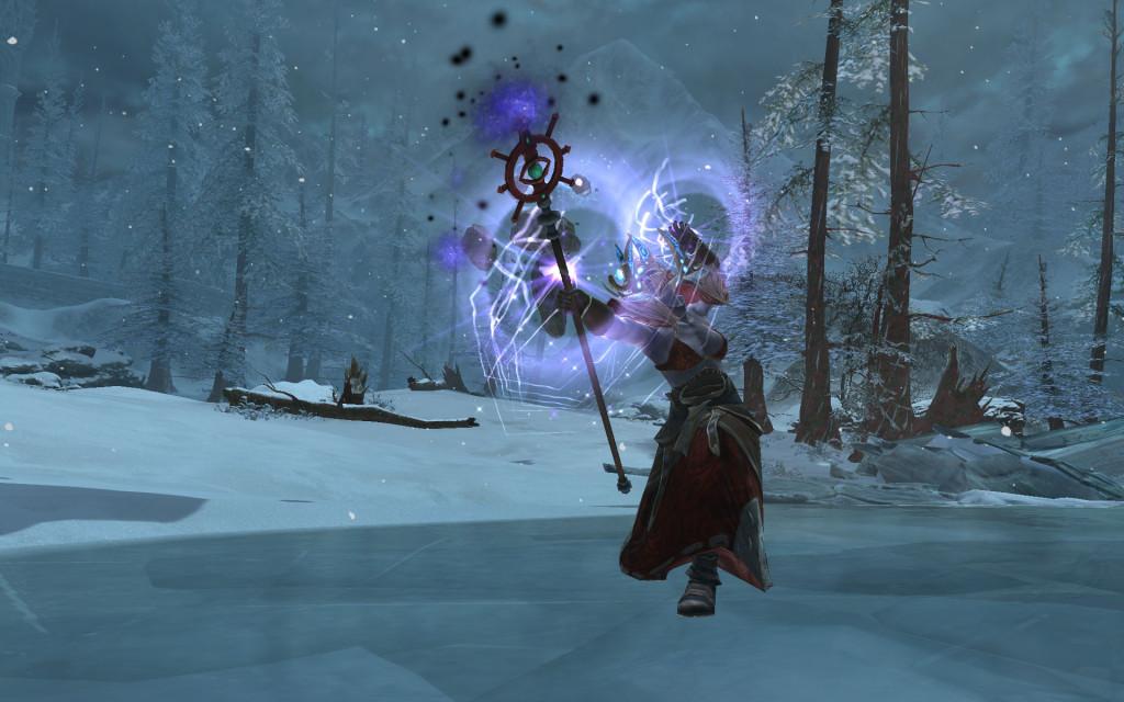 Rift - Gamplay Screenshot 2
