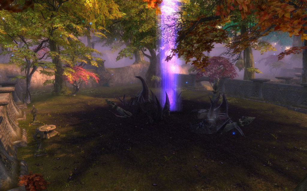 Rift - Gamplay Screenshot 3