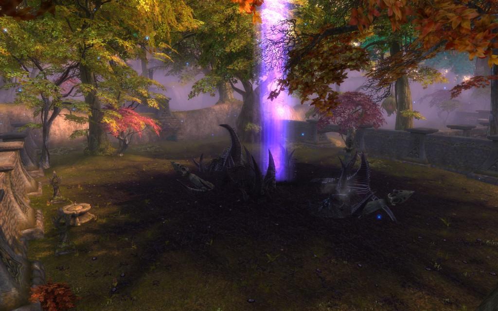 Rift - Gamplay Screenshot 3