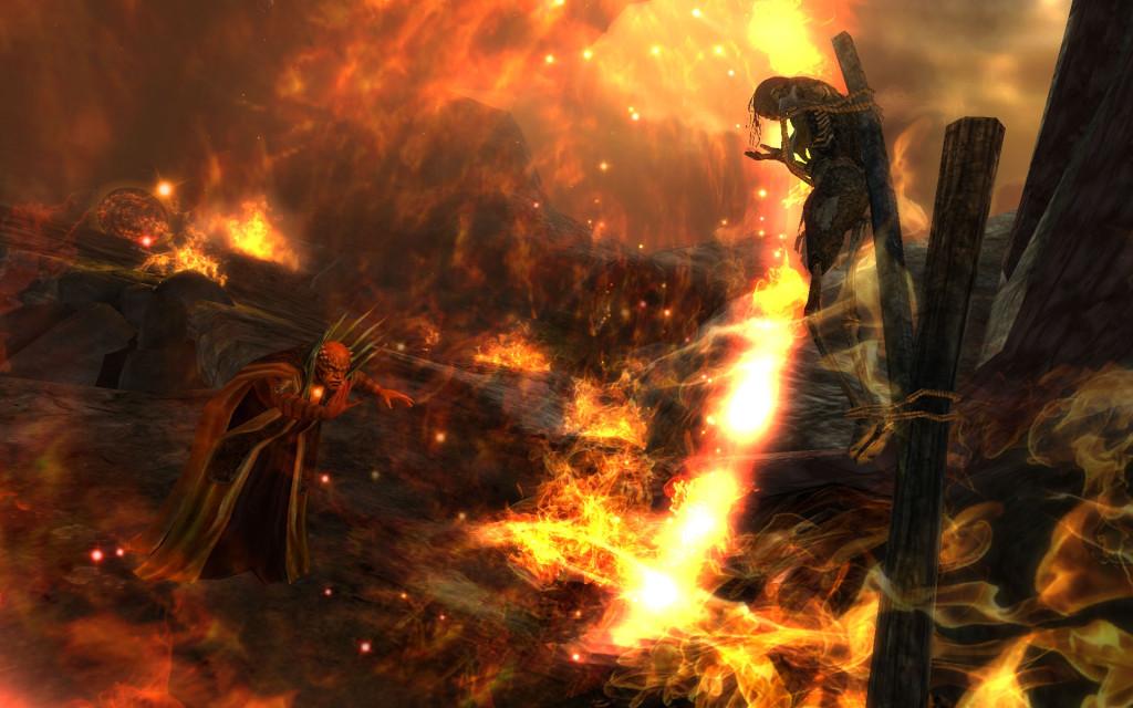 Rift - Gamplay Screenshot 4