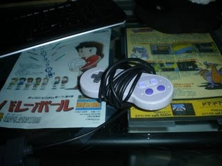 SNES Controller