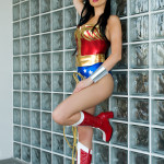 Wonder Woman Cosplay VII