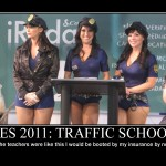 traffic school - Motivational Poster