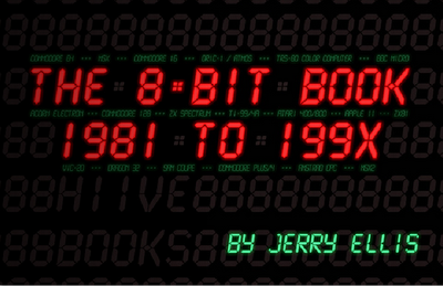 the 8-bit book cover