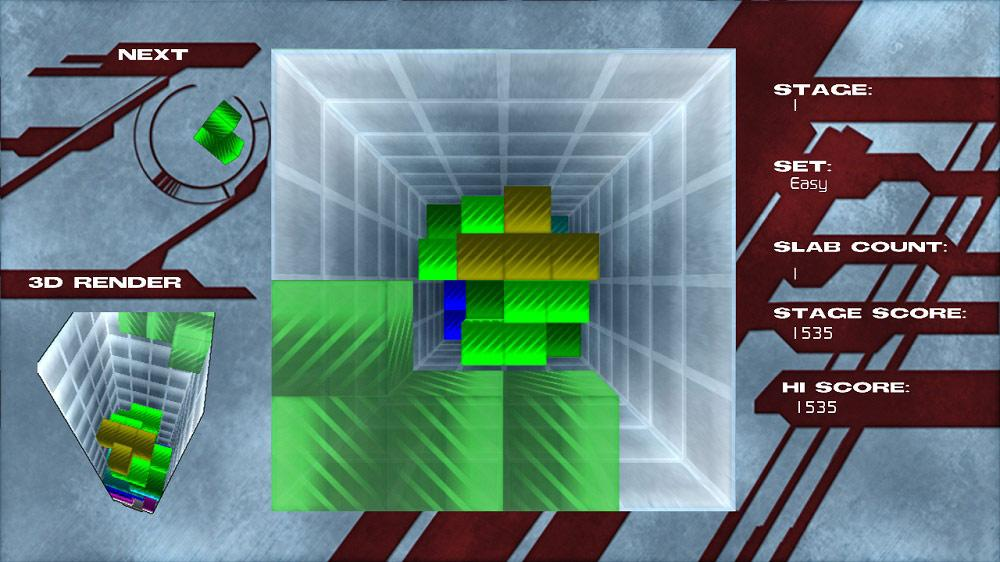 AardbloxX Gameplay Screenshot