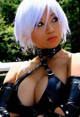 Cosplay Girls