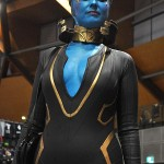 Mass Effect Cosplay 6
