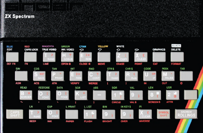 ZX Spectrum Book