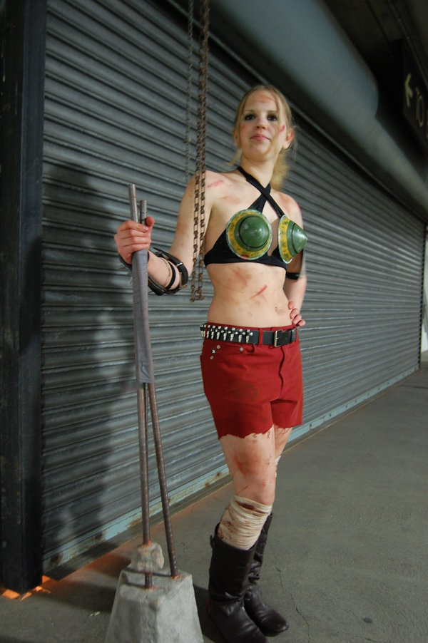 Video Game Cosplay Pictures