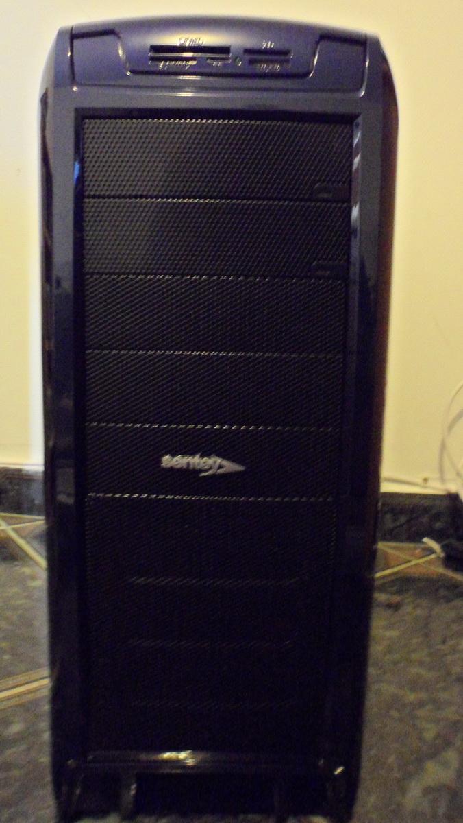 The Sentey Arvina GS-6400
