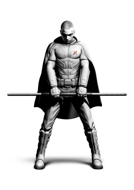Batman-Arkham-City-robin