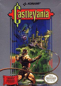 Castlevania_NES_box_art