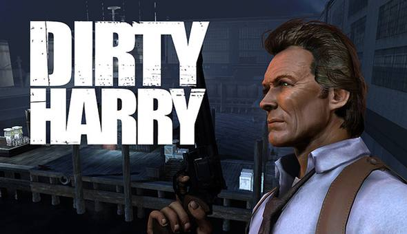 Dirty Harry Game
