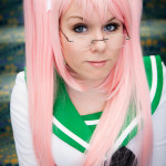 High School of the Dead Cosplay 17