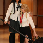 High School of the Dead Cosplay 2