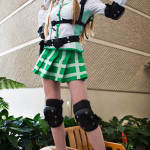 High School of the Dead Cosplay 5
