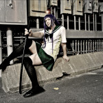 High School of the Dead Cosplay 9