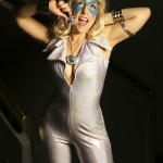Dazzler - X-Men Cosplay