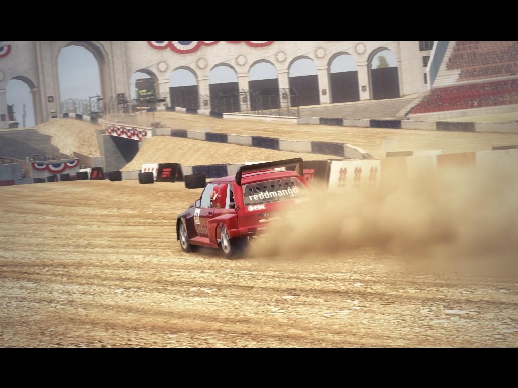 Dirt 3 Eat My Dust