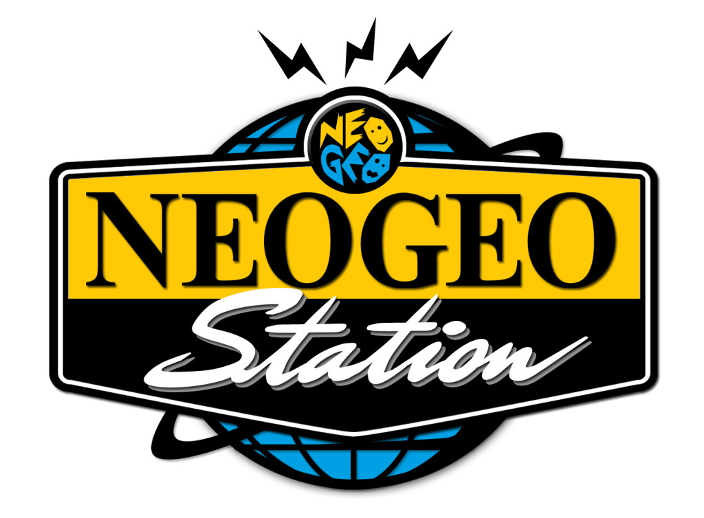 NeogeoStation_logo