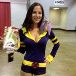 Shadowcat - X-Men Cosplay