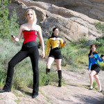 Star Trek Cosplay - Away Team