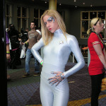 Star Trek Cosplay - Seven of Nine