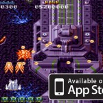 Amiga Classic Battle Squadron now available for iOS