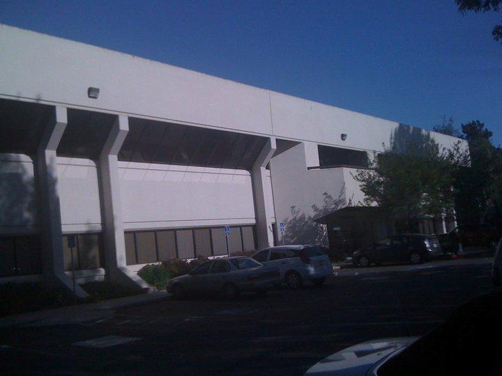 Former Atari Building