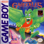 Gargoyle's Quest now available from Nintendo eShop