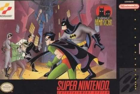 Snes-adventures-of-batman-and-robin