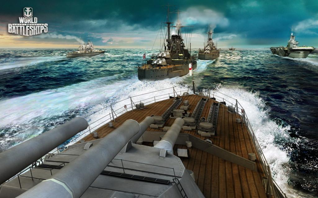 World_of_Battleships_Gameplay
