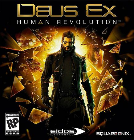 Deus-Ex-Human-Revolution-PC-Gameplay Screenshot
