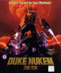 Duke Nukem 3D - PC - Gameplay Screenshot