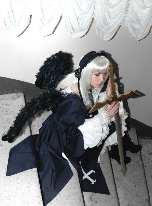 Fairy Tale Cosplay