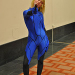 Samus Aran - Metroid Cosplay