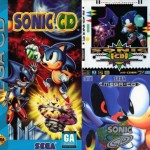 Sonic CD: Collision Chaos Old School: OC ReMix