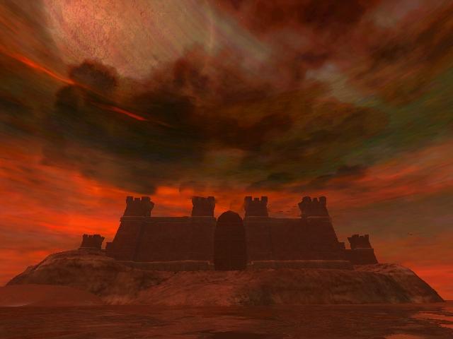 Fable - Xbox - Gameplay Screenshot